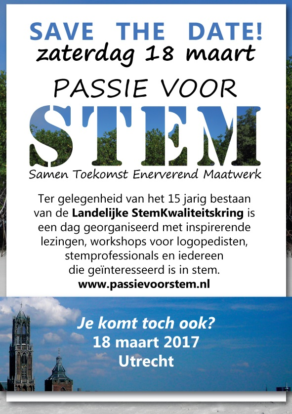 stemcoach utrecht logopedie